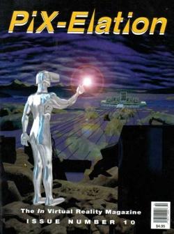 PIX-Elation