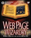 Web Page Wizardry