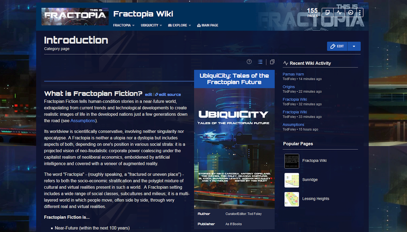 Fractopia Wiki