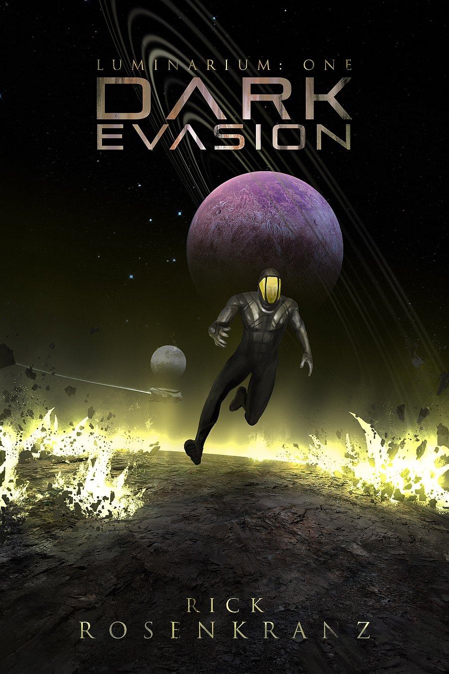 Luminarium One: Dark Evasion